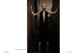 dress  // vintage | necklace // ethic | shoes // topshop