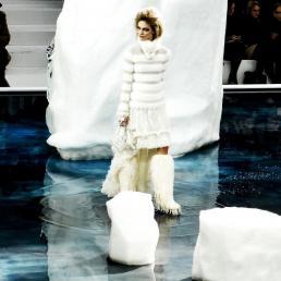 Chanel Parigi FW 2010-11
