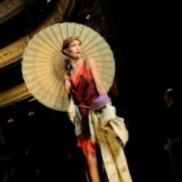 John Galliano Paris SS 2011