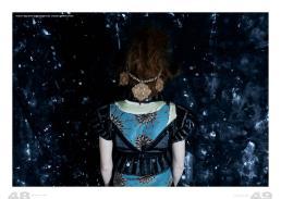 collana // danae roma | maglia // stylist's own | corpetto // gattinoni archivio