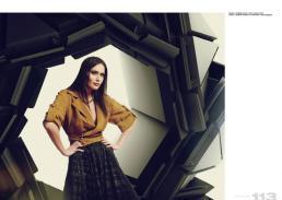 jacket // christian lacroix   skirt // erkan coruh   shoes // stephen venezia   accessories // sharra pagano