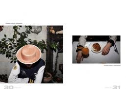 school jacket // vintage | hat // hirohisa and lewis school jacket // vintage | hat // hirohisa and lewis