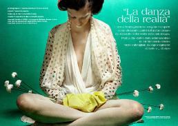 total look// compagnia italiana | manicotto // edo city  by alessandra giannetti | orecchini // danae roma