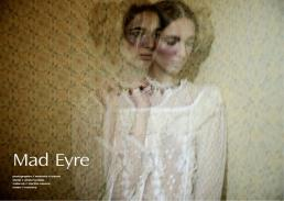 Mad Eyre