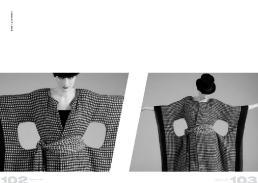 kimono // la nuit parisenne