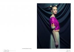 top // leopardessa vintage | skirt // mango suit