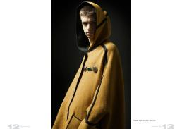 mantella // stylist's own   spille // danae roma