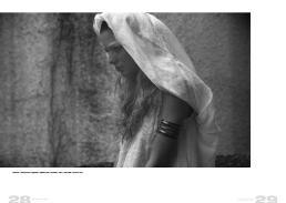 camicia // lavinia turra   maglietta // stylist's own   sottana // nadir   bracciale // stylist's own