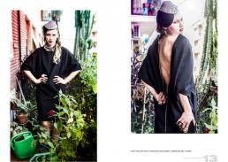 dress // liviana conti | shoes // collection privè | hat and papillon // valentina sarli | rings // lo scrigno