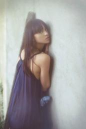 dress // sharon wauschob