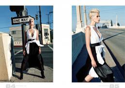 dress // michelle hebert| skirt // h&m | belt // zara | shoes // forever 21